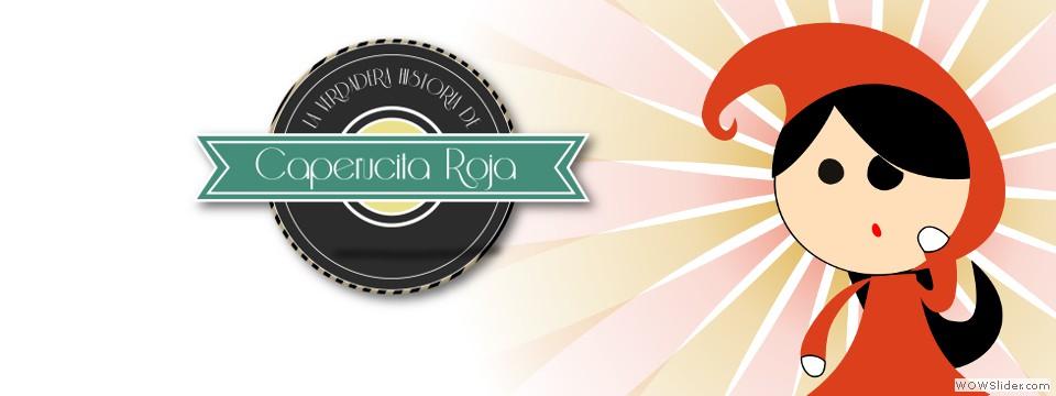 Caperucita Roja vintage